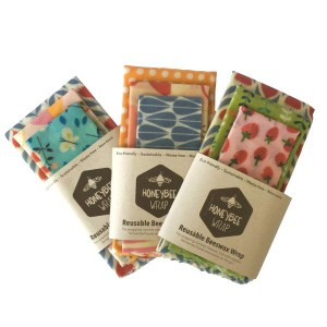 Going Zero Waste: 7 Simple Things You Can Do Right Now - Reusable Beeswax Wraps - Biome