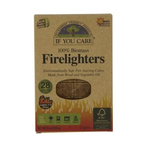 How to start a fire without a lighter   Light My Fire Firesteel   Biome Eco Stores