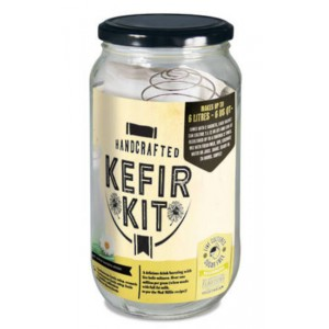 Kefir for good gut health