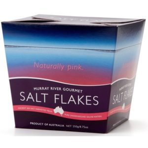 Murray River Salt Flakes - Biome Eco Stores - Great Aussie products that are better than the imported alternatives