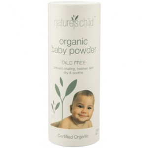 Nature's Child - organic baby care products