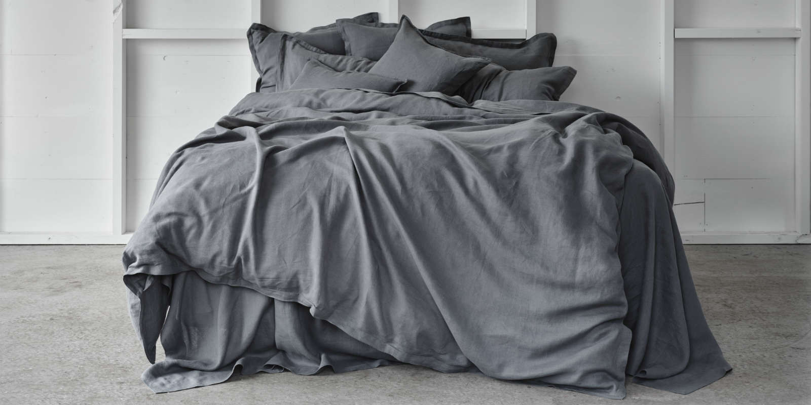 How To Create A Healthy Bedroom Sanctuary. Care For You Organic Bed Linen  ...