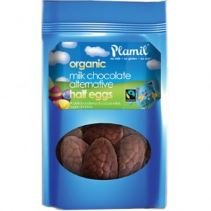 Choose Palm Oil Free Chocolate this Easter - Our Favourite Palm Oil Free Easter Chocolate Picks - Biome Eco Stores