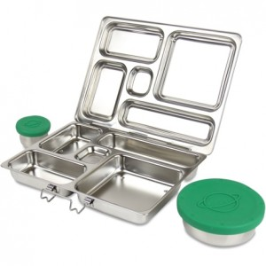 Back to school lunch box ideas - Planetbox rover complete kit