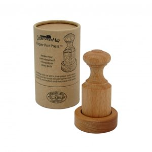 Paper Pot Press - Gardening Tools and Accessories