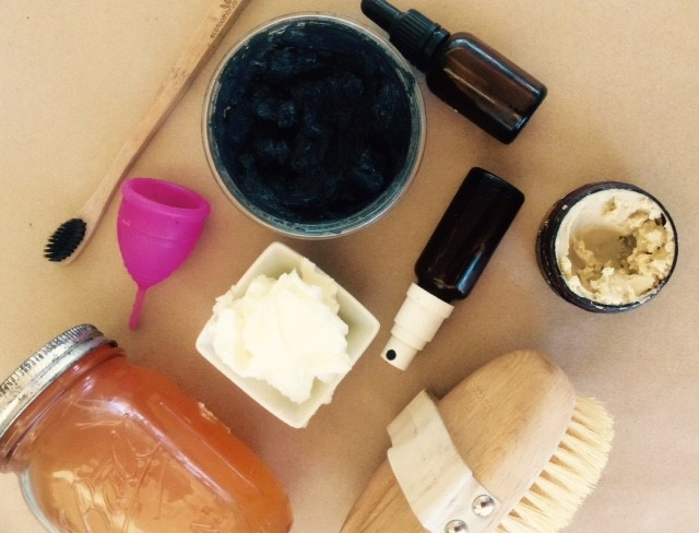 The Lost Troopy Series: What's inside my Toiletries Bag