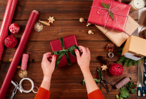 Gift ideas that won't get dumped | Biome Eco Stores | Eco Gift Ideas