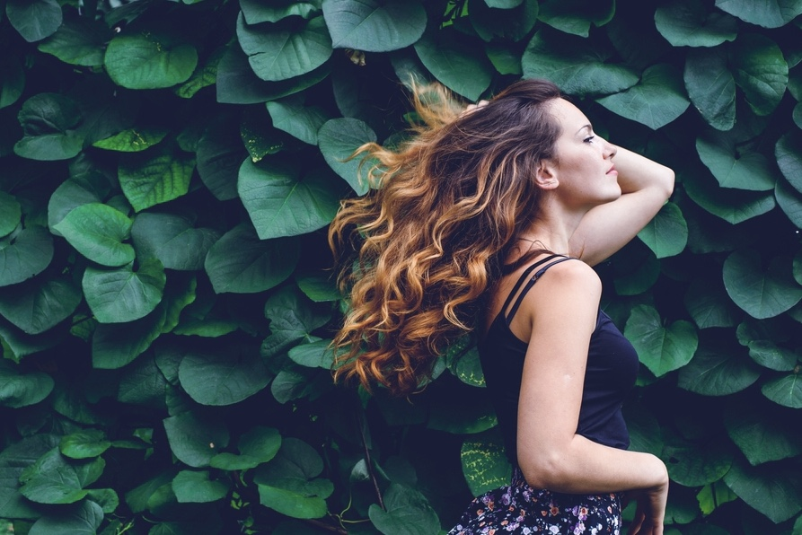 Eco friendly ways to treat, protect and condition hair