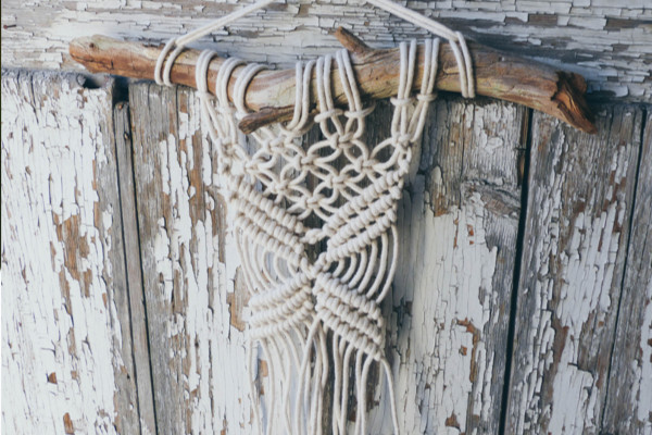 6 things you can create with twine - twine string art - macrame - DIY craft with twine