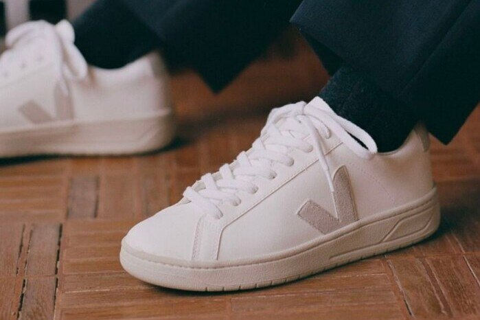 Veja sneakers available now at Biome