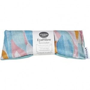 Heat Packs and Eye Pillows - - Eco Friendly Gifts for Teachers