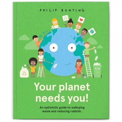 Your planet needs you | Kids books that have an environmental message | Biome Eco Stores