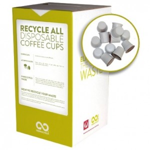 TerraCycle Zero Waste Recycling Bins - Recycle Everything
