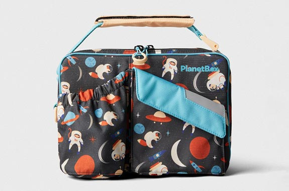 Rover carry bag Space Animals