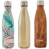 S'Well stainless steel water bottles
