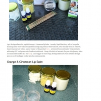 Do It Yourself Skin Care with Biome Eco Stores