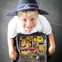 Planetbox for school lunches