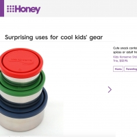 Surprising uses for cool kids gear