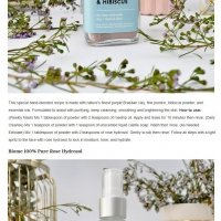 Biome | A Fresh Approach To Skincare