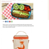 Back to school 2017 - lunch boxes