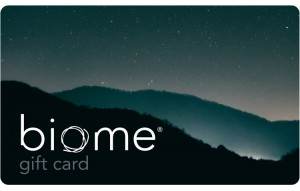Biome Gift Voucher - Sky