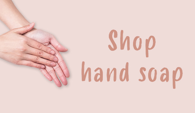 Shop natural hand and body soap