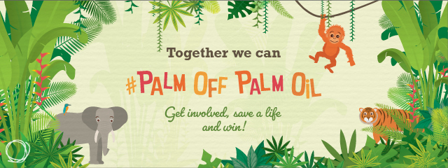 palm off palm oil