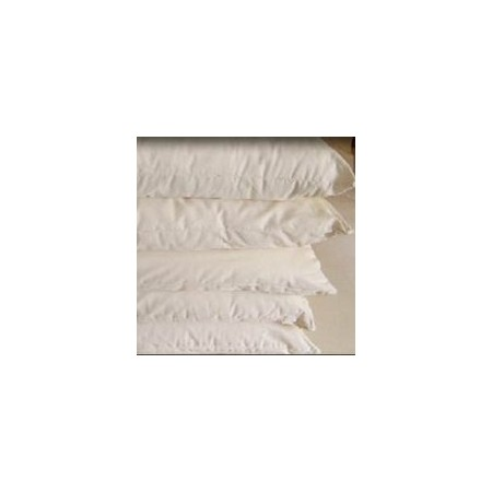 Organic cotton standard pillow - Organature