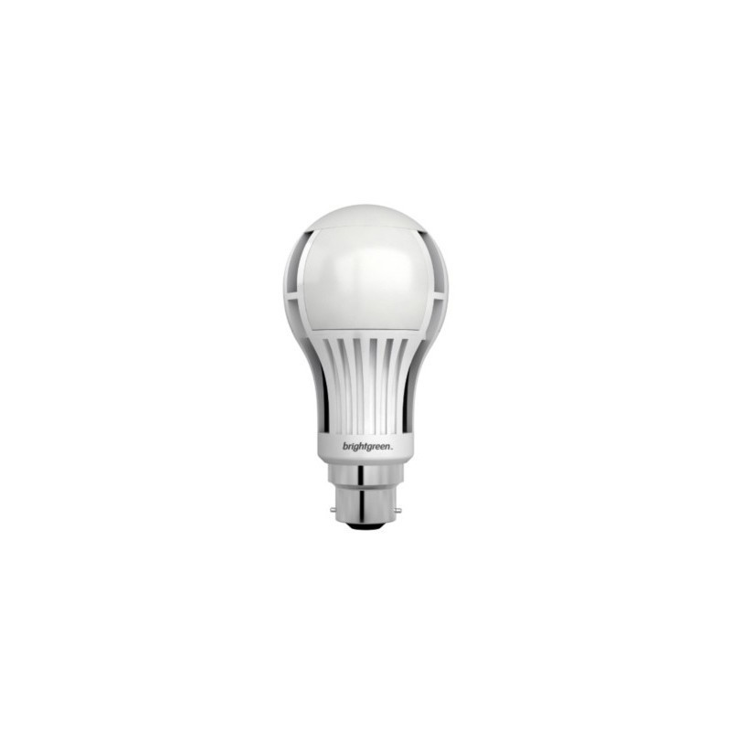 brightgreen br1000 bayonet cap led light bulb 12 5w australia buy or brisbane store
