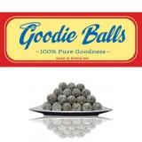 Goodie Balls Original 3 x 40g