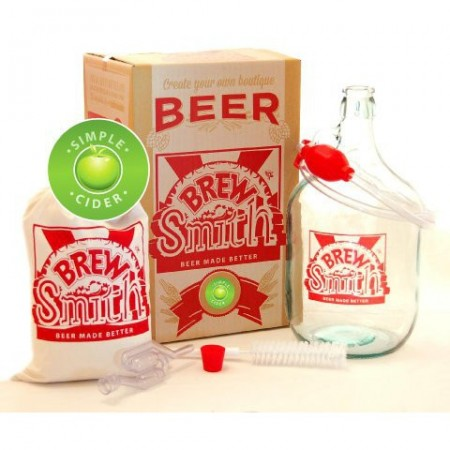 BrewSmith Simple Cider Kit