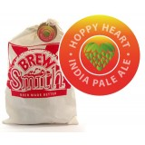 BrewSmith recipe refill - hoppy heart IPA