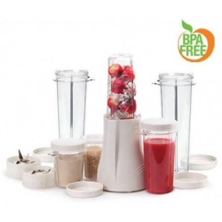 Tribest Blender - PB-250XL with 2 extra cups