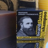 Gentlemans beard shampoo 125g boxed