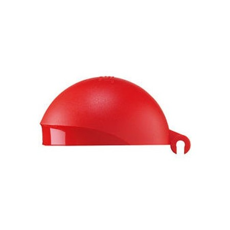 SIGG mud cap active (adult) - red solid
