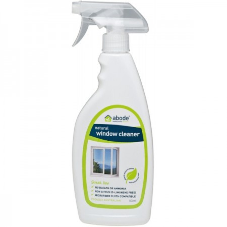 Abode window cleaner - 500ml