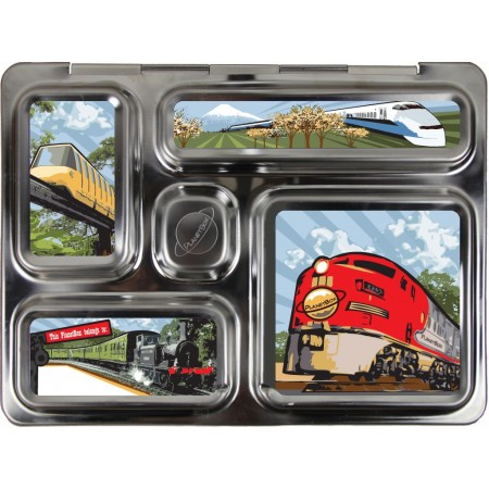 PlanetBox Rover complete kit - trains
