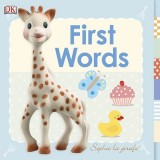 Sophie the Giraffe: First Words