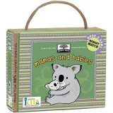 Green Start book & memory game kit - mamas & babies