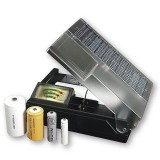 Crane universal solar battery charger