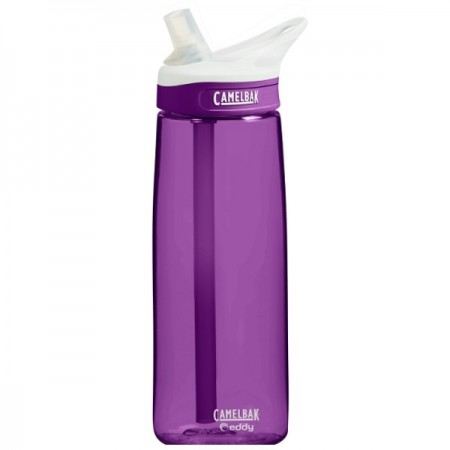 Camelbak 750ml bottle eddy - acai purple