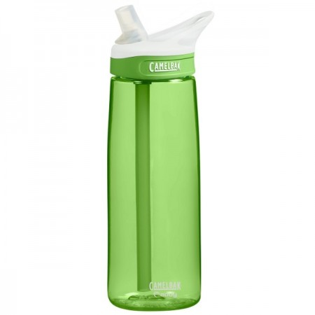 Camelbak 750ml Plastic Water Bottle Eddy - palm green
