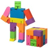 Cubebot - micro multi colour