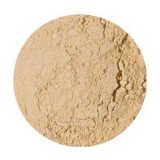 Eco minerals foundation powder 5g jar - flawless nude beige