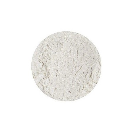 Eco minerals eyeshadow 1.5g jar - snow white
