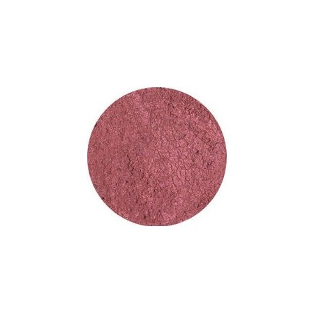 Eco minerals eyeshadow 1.5g jar - sunset rose
