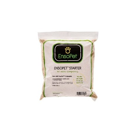 EnsoPet starter grains 1kg bag