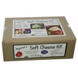 Green living soft cheese kit