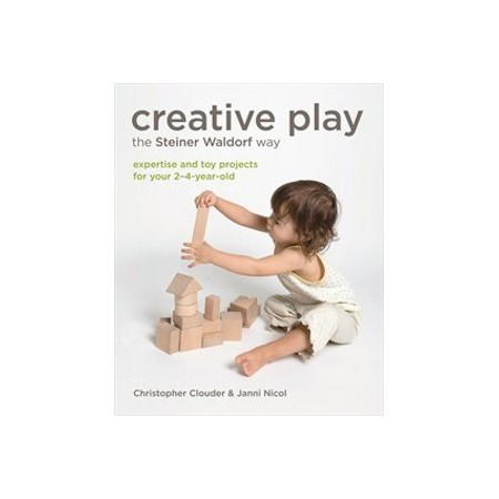 Creative Play: The Steiner Waldorf Way