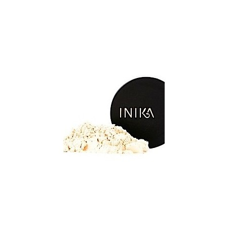 Inika mineral eyeshadow - gold dust